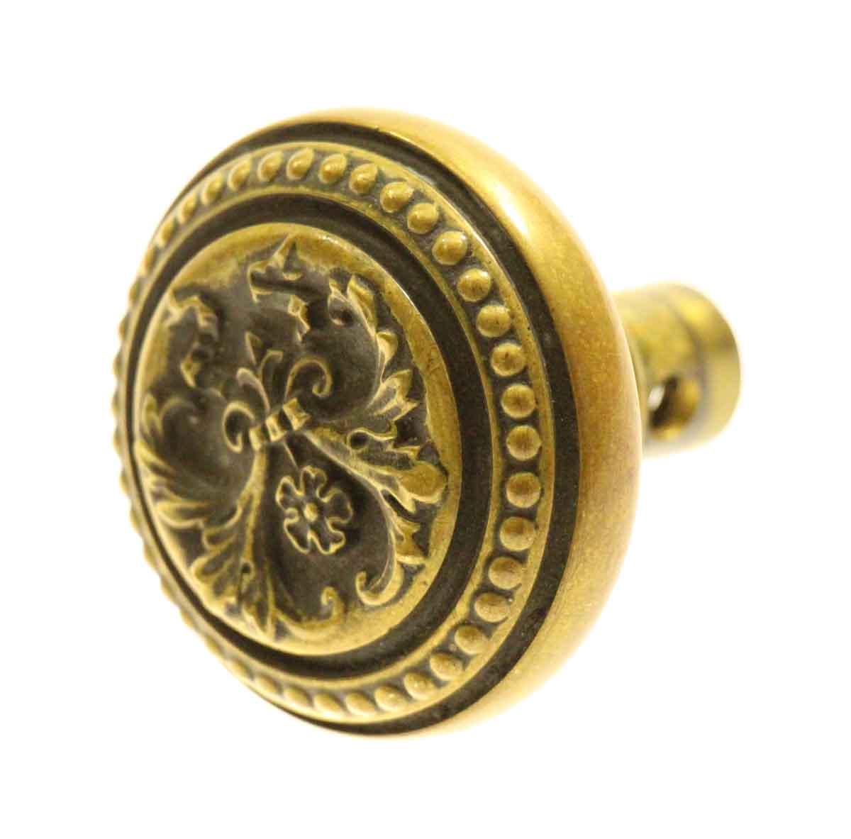 italian door knobs photo - 10