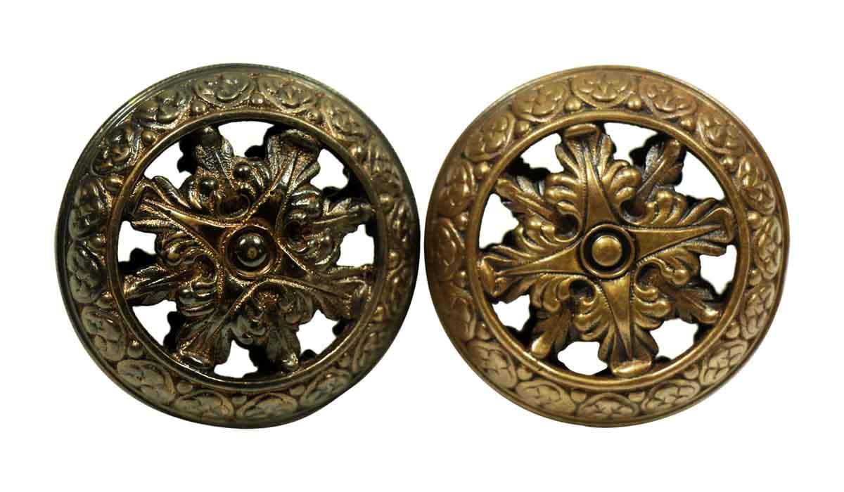 italian door knobs photo - 15