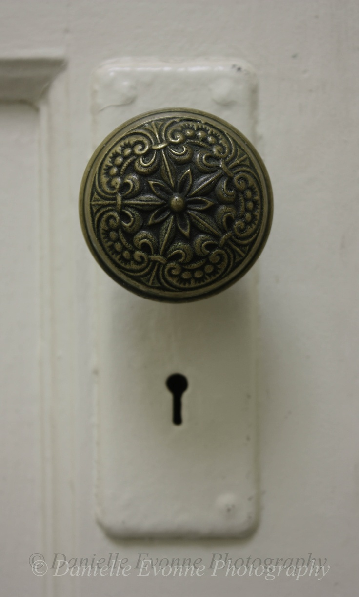 key door knob photo - 18