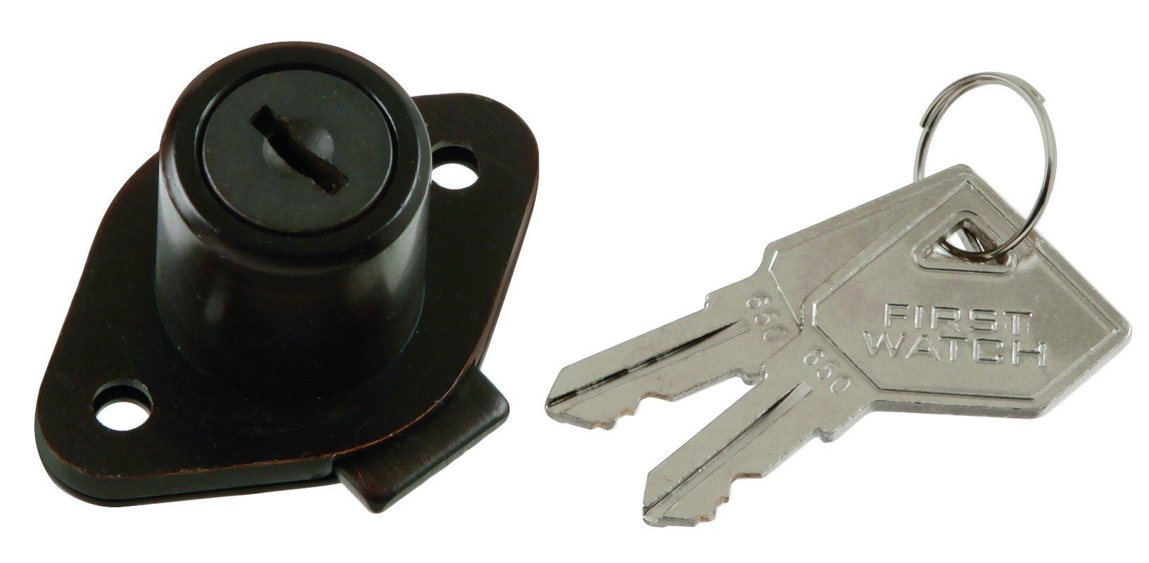 keyed alike door knobs and deadbolts photo - 6