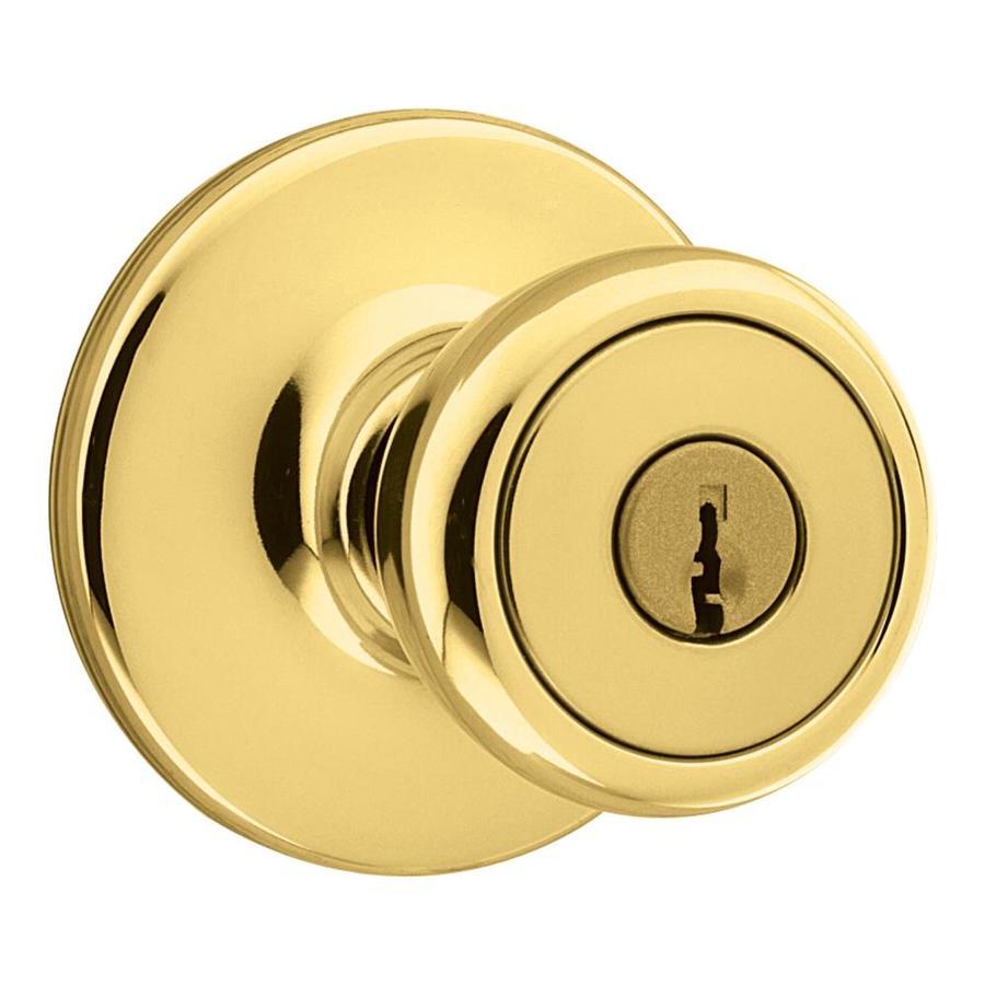 keyed door knob photo - 19