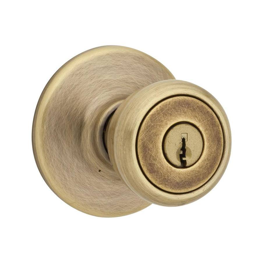 keyed entry door knob photo - 19