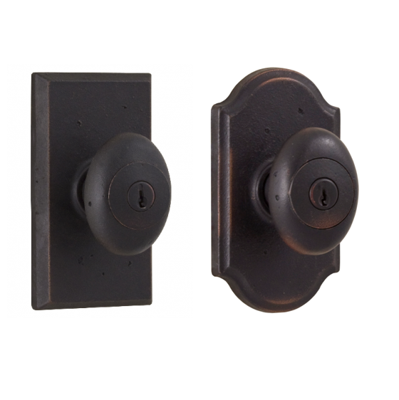 keyed entry door knob sets photo - 1