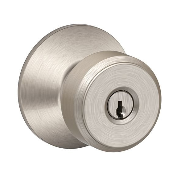 keyed entry door knob sets photo - 12