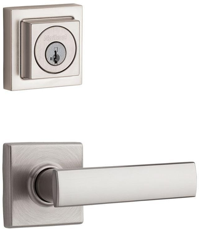 keyed entry door knob sets photo - 17
