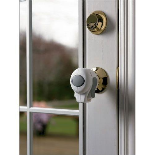 kidco door knob lock photo - 1