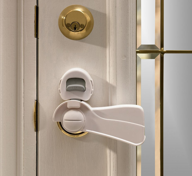 kidco door knob lock photo - 3