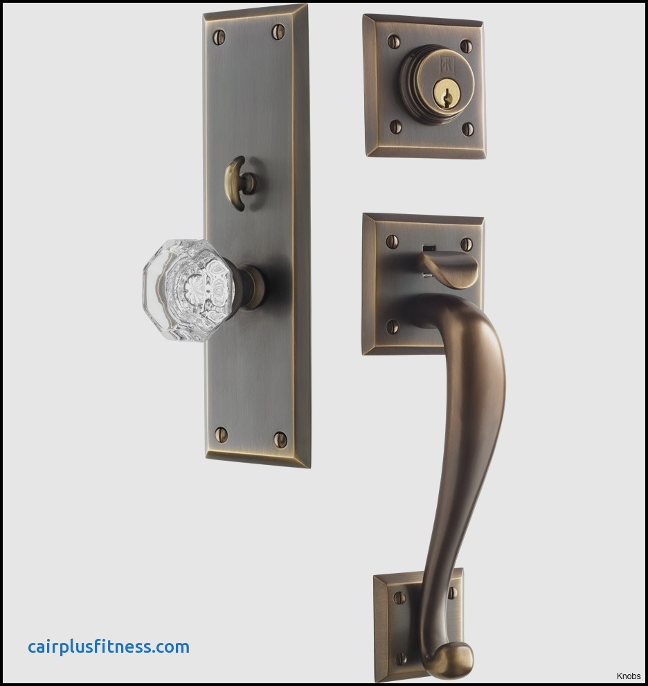 kinds of door knobs photo - 16