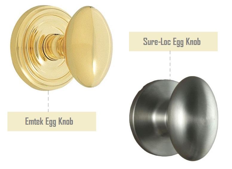 kinds of door knobs photo - 7