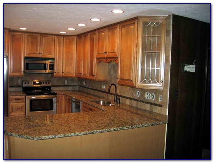 kitchen cabinet door knob placement photo - 20