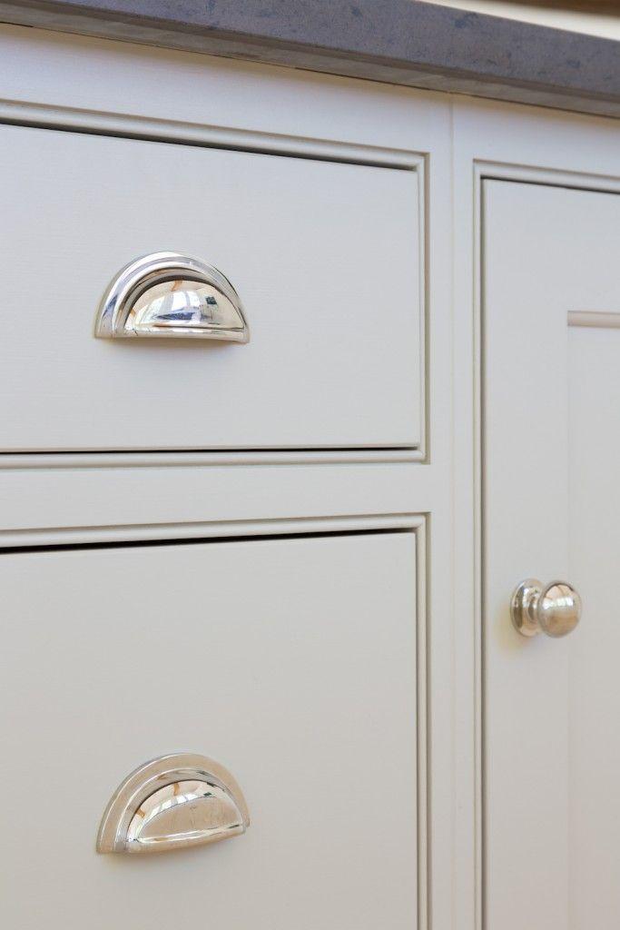 kitchen door handles knobs photo - 9
