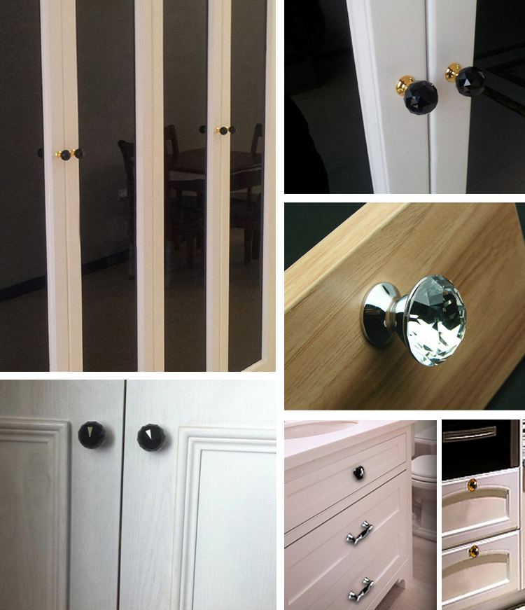 kitchen unit door handles and knobs photo - 15