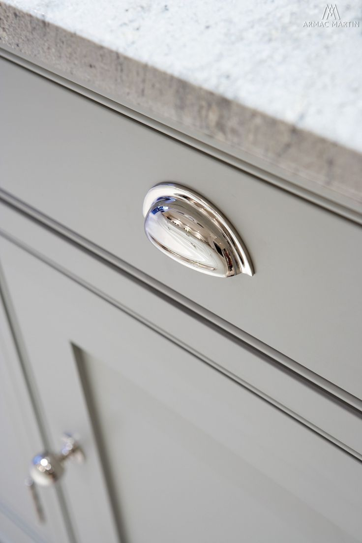 kitchen unit door handles and knobs photo - 6