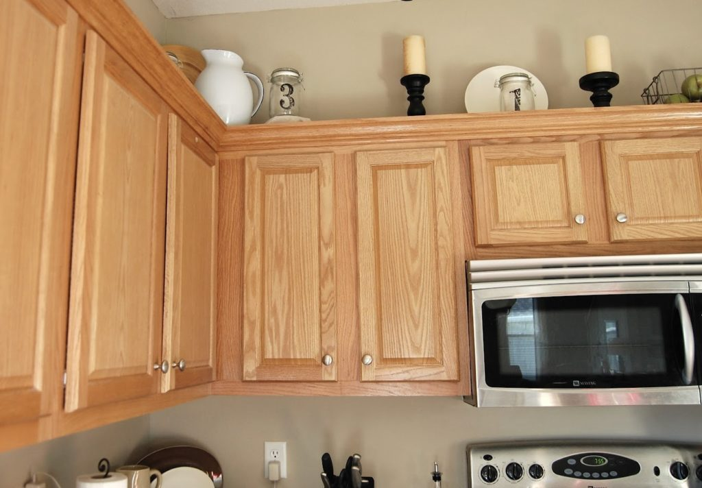 kitchen unit door knobs photo - 1
