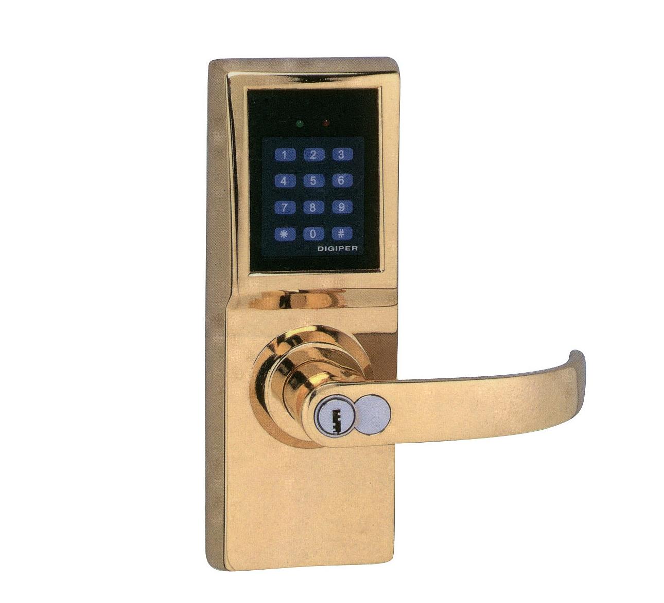 knob door lock photo - 11