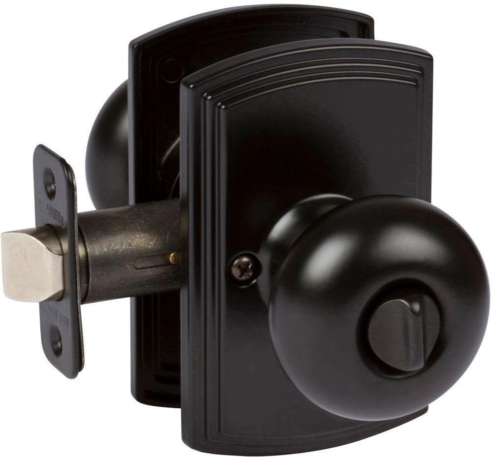 knob door lock photo - 18