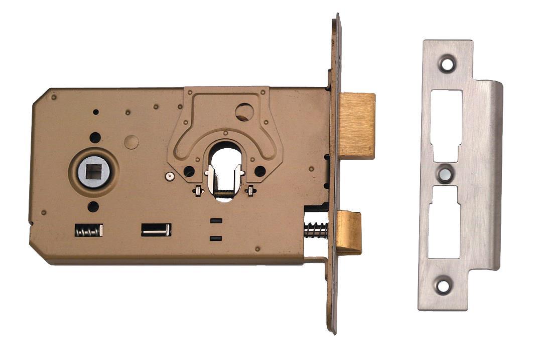 knob door lock photo - 7