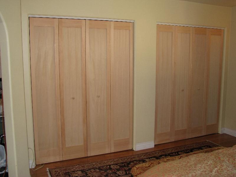knobs for bifold doors photo - 13