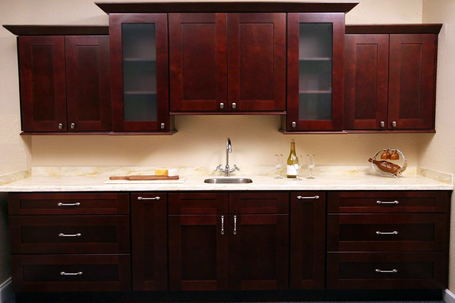 knobs for kitchen cabinet doors photo - 6