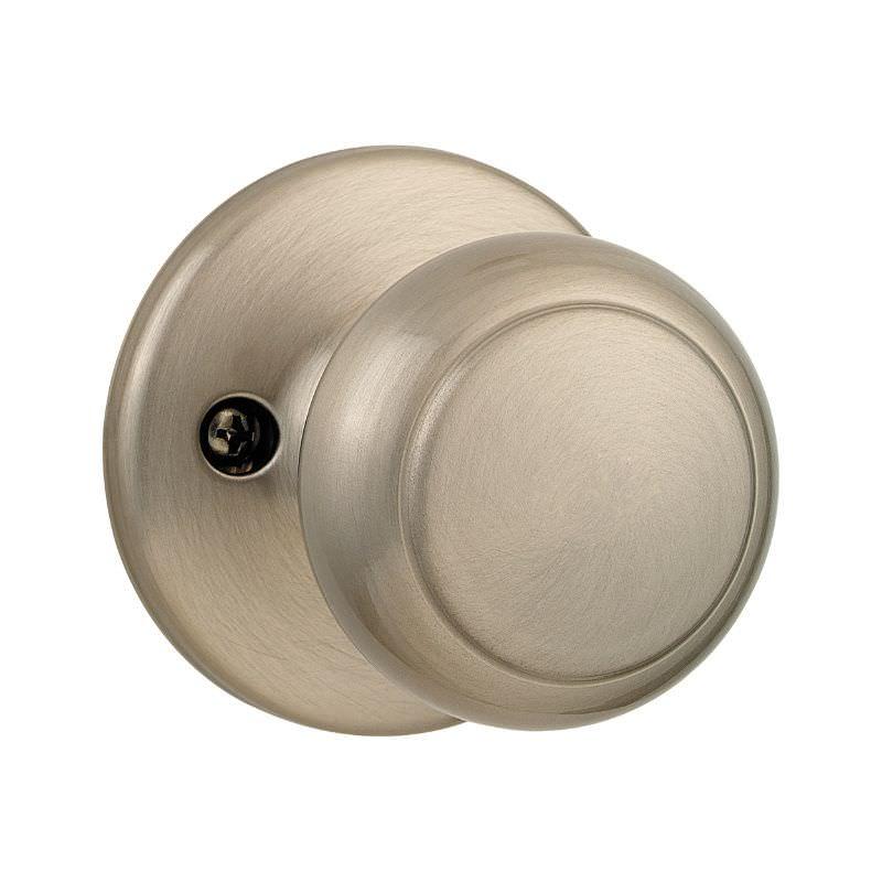 kwik set door knobs photo - 11