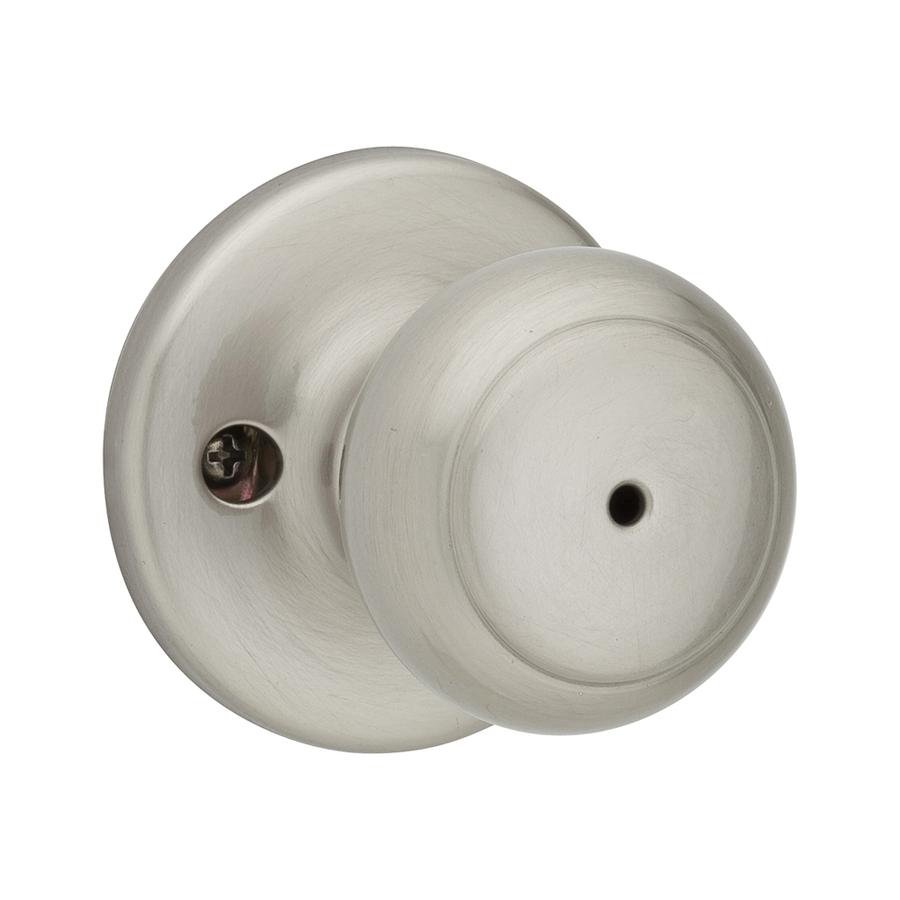 kwik set door knobs photo - 9