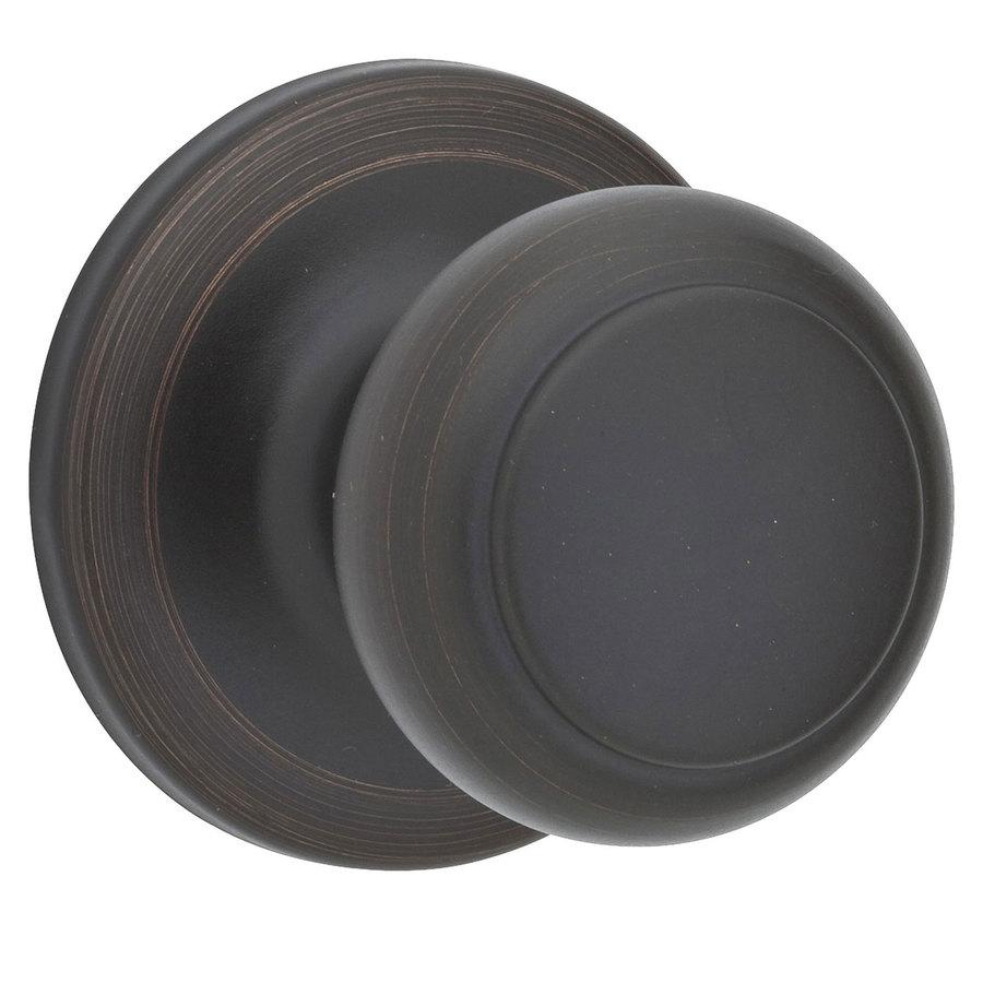kwikset bronze door knobs photo - 16