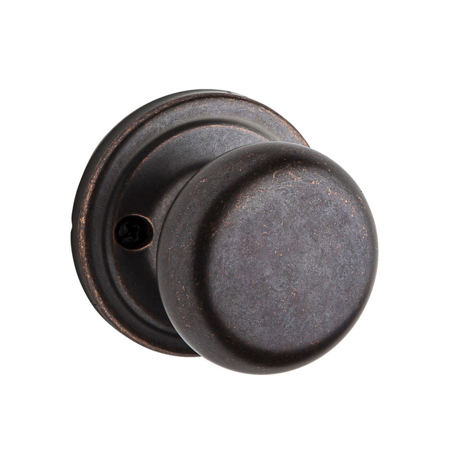 kwikset bronze door knobs photo - 18
