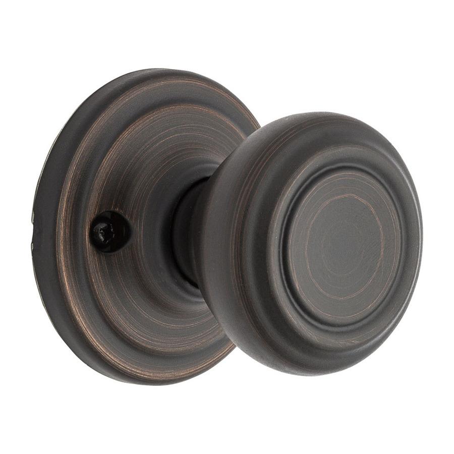 kwikset bronze door knobs photo - 4