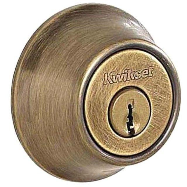 kwikset door knob repair photo - 13