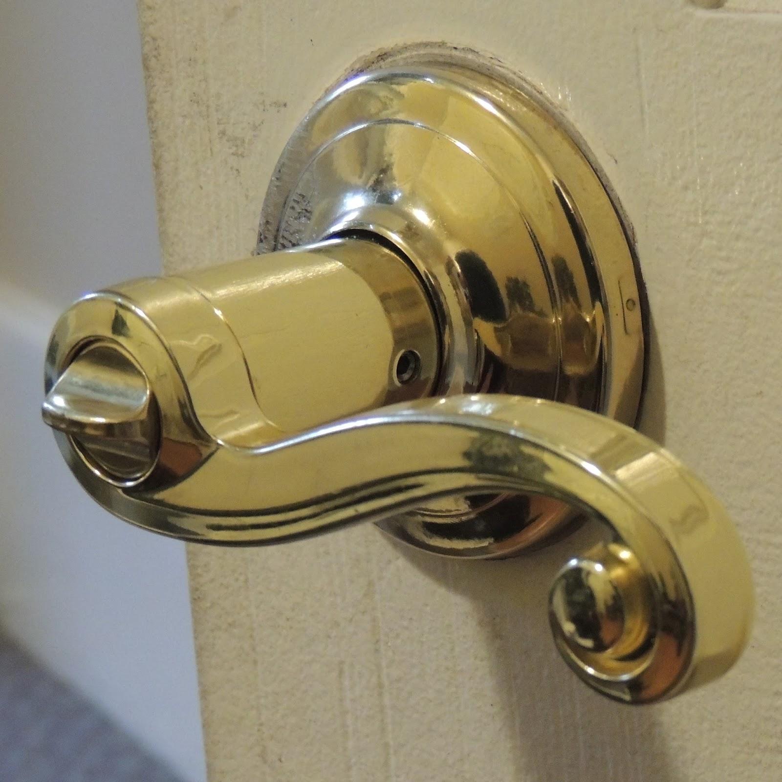 kwikset door knob repair photo - 15