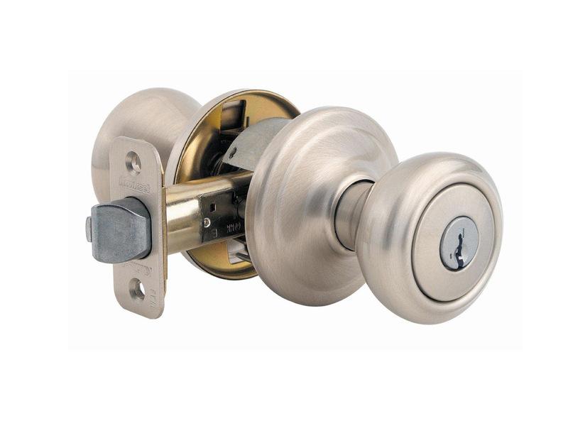 kwikset door knob repair photo - 2