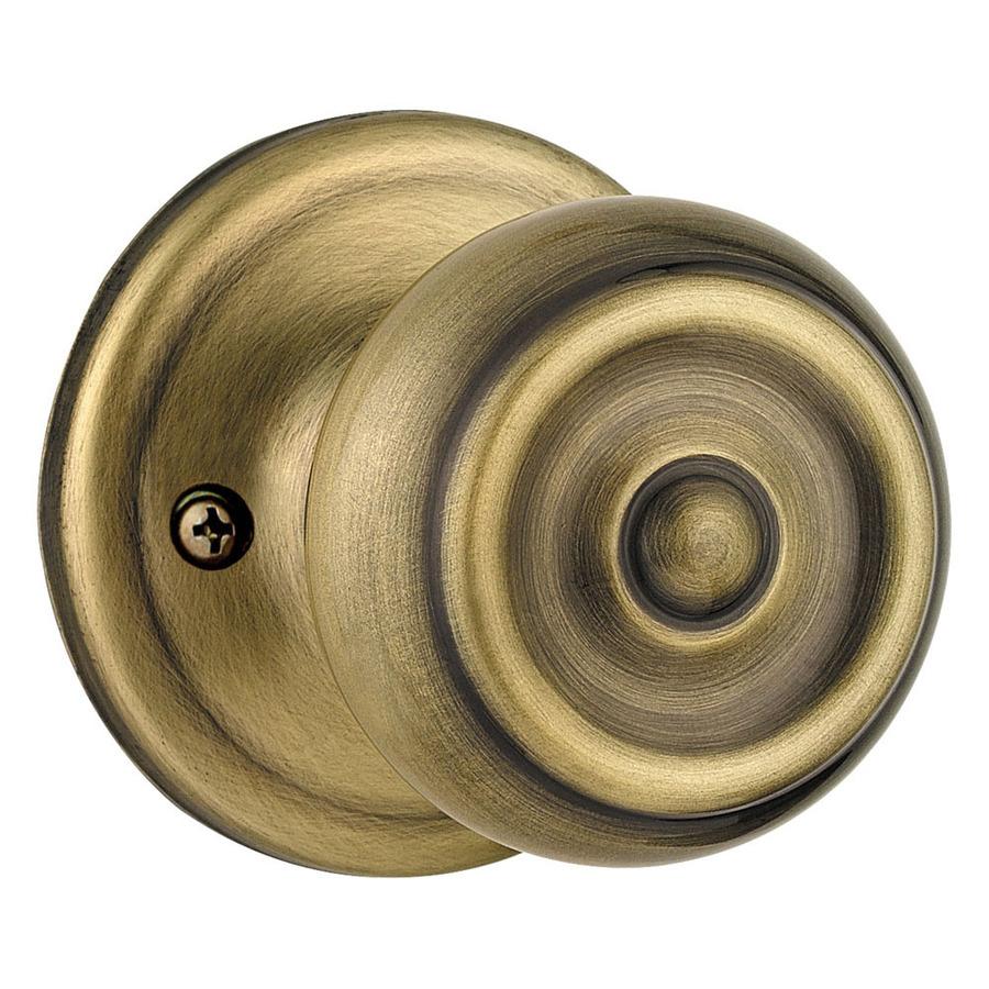kwikset door knobs photo - 11