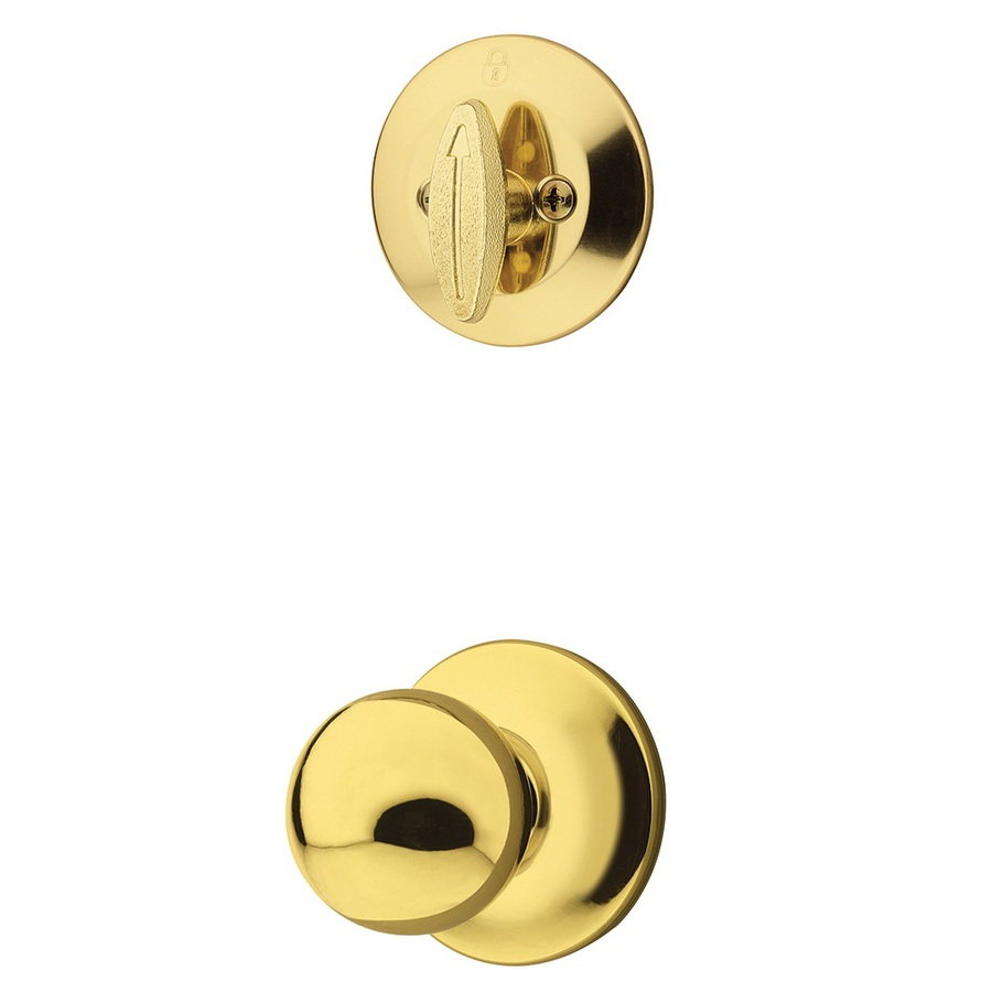 kwikset interior door knobs photo - 14