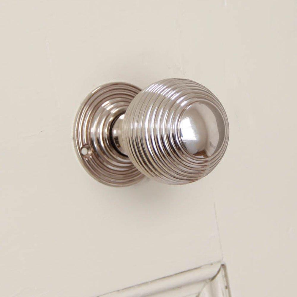 large door knob photo - 3