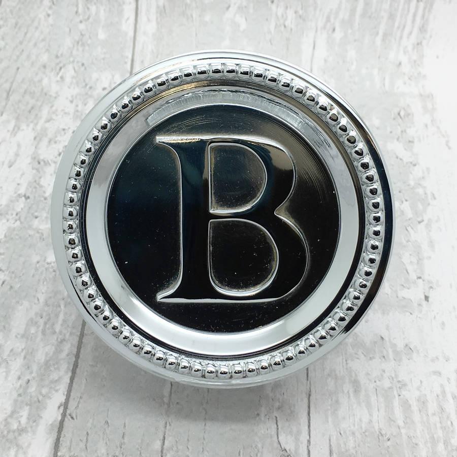 letter door knobs photo - 13
