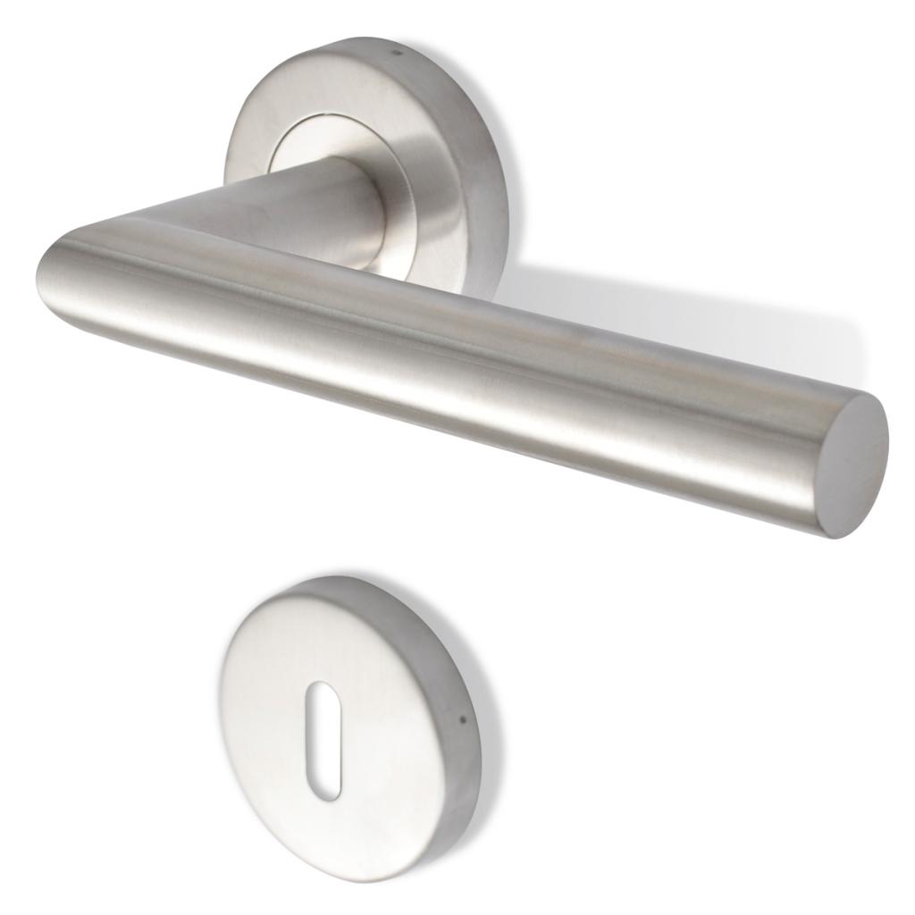 lever handle door knobs photo - 12