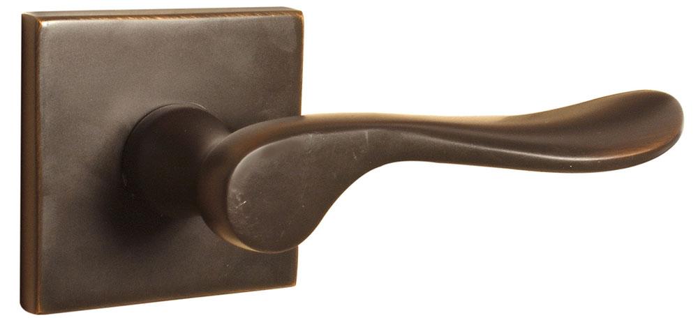 lever handle door knobs photo - 5