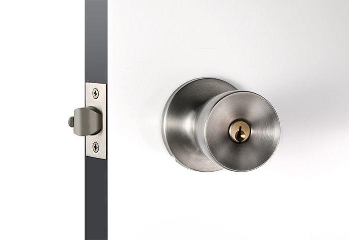 lock door knobs photo - 12