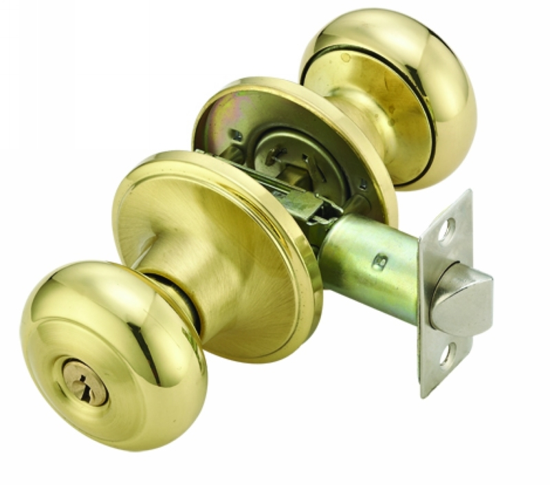 lockable door knob photo - 17