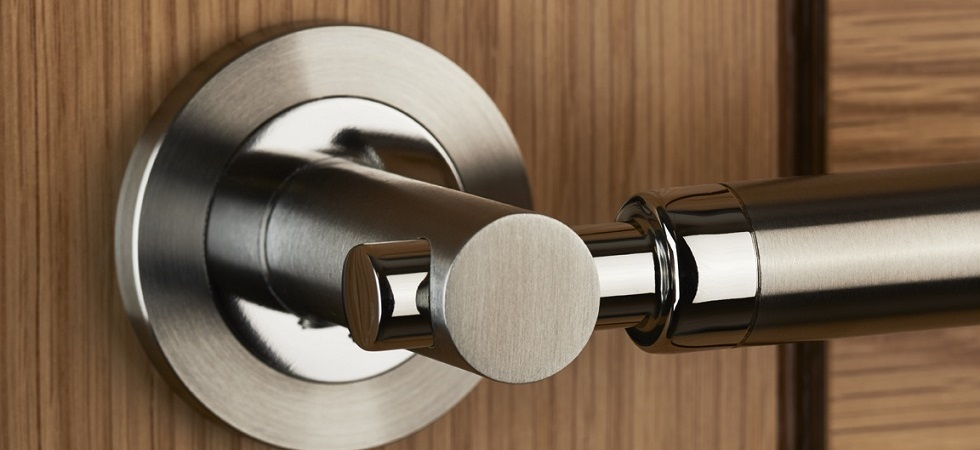 lockable door knob photo - 19