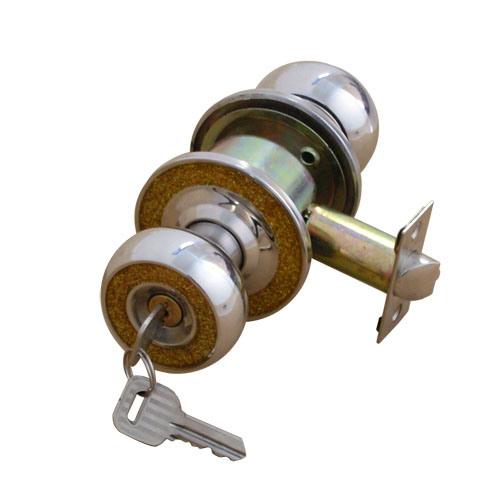 locked door knob photo - 4