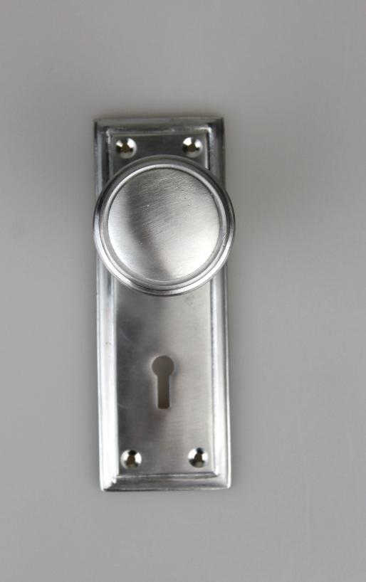 long door knobs photo - 15
