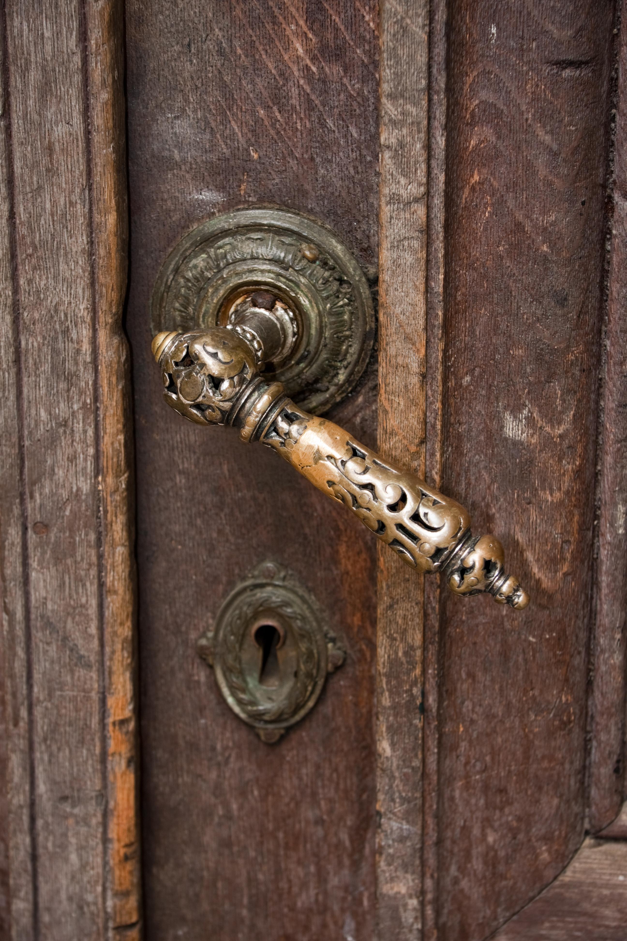 long door knobs photo - 2