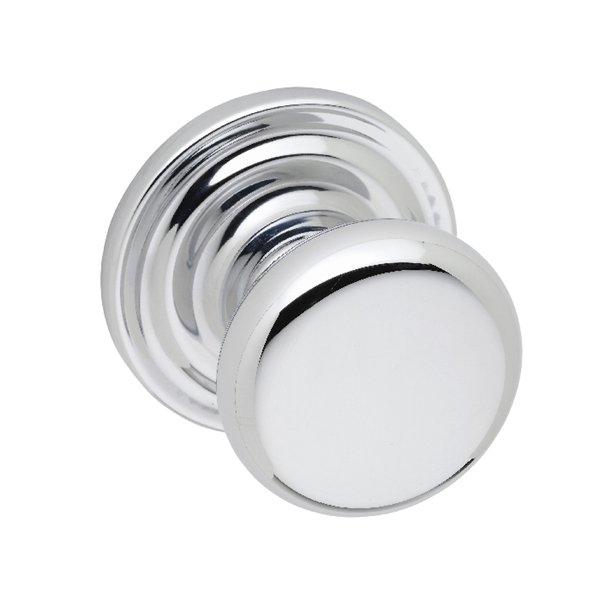 low profile door knobs photo - 2
