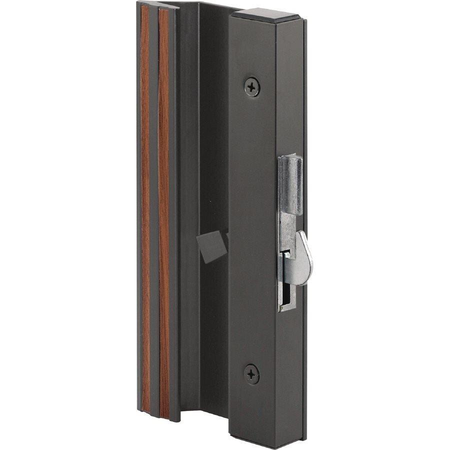low profile interior door knob photo - 14