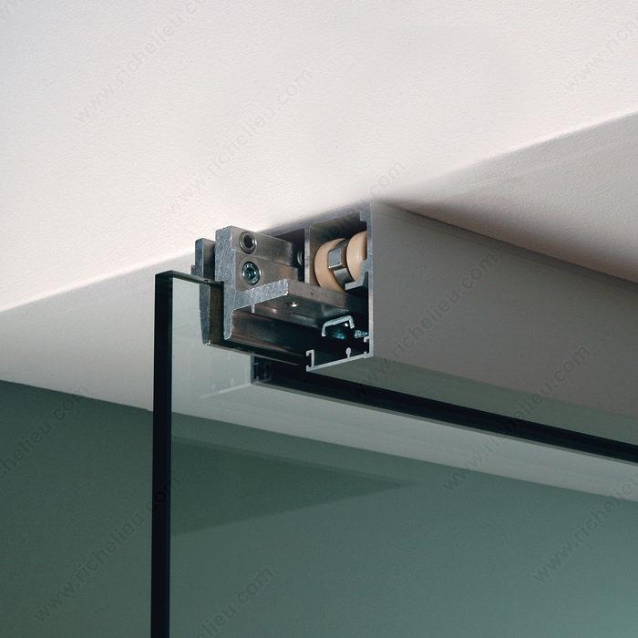 low profile interior door knob photo - 15