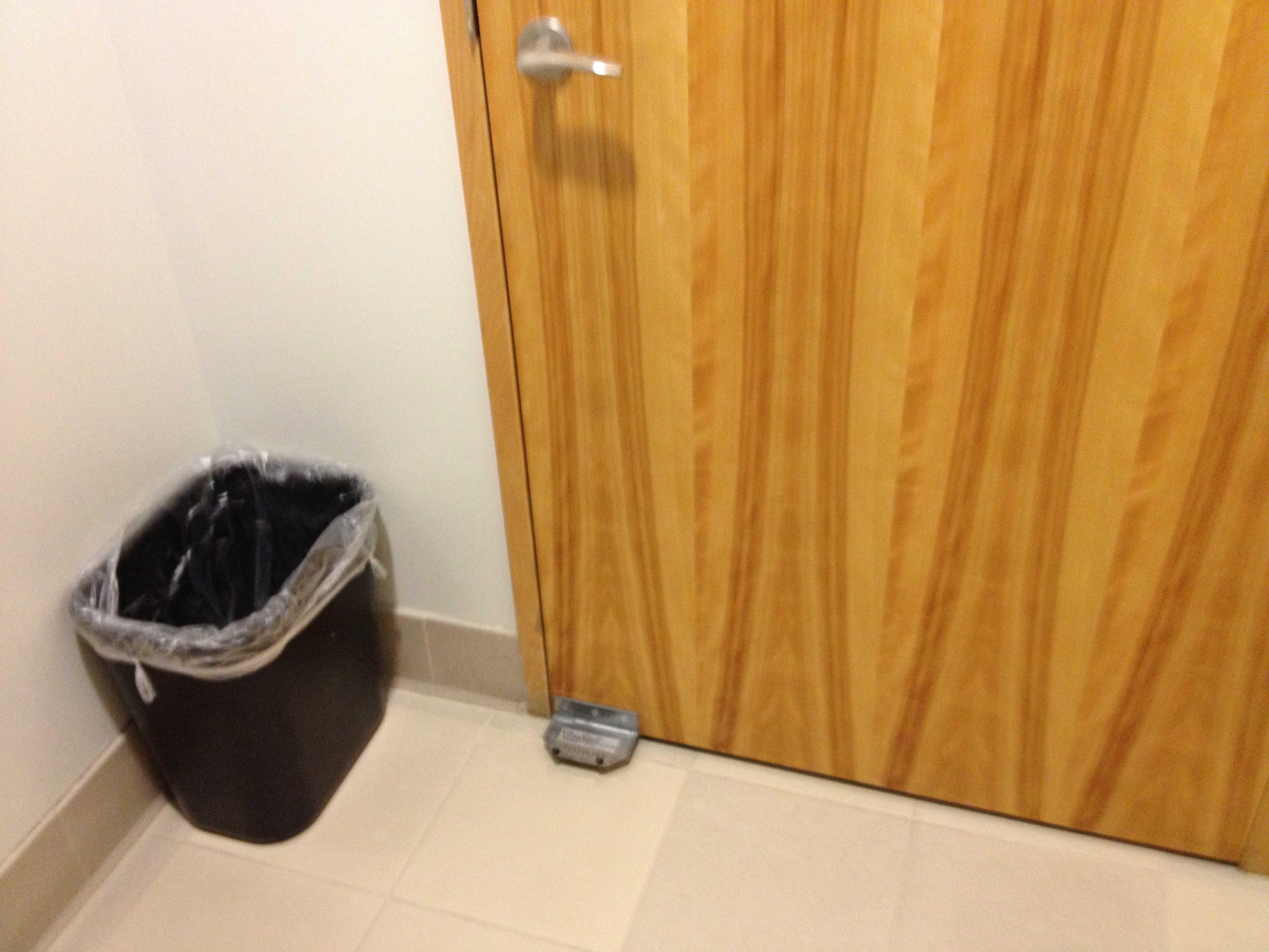 low profile interior door knob photo - 17