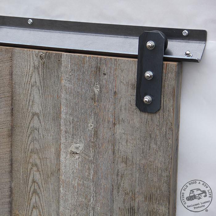 low profile interior door knob photo - 19