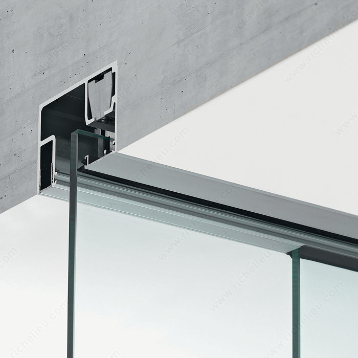 low profile interior door knob photo - 7