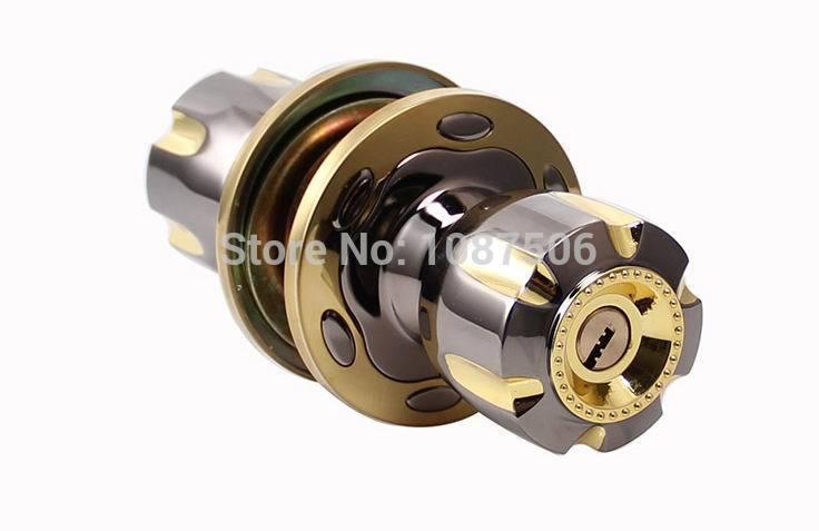 luxury door knobs photo - 1